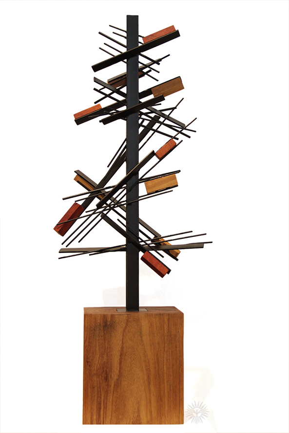 Standing Sculpture IV