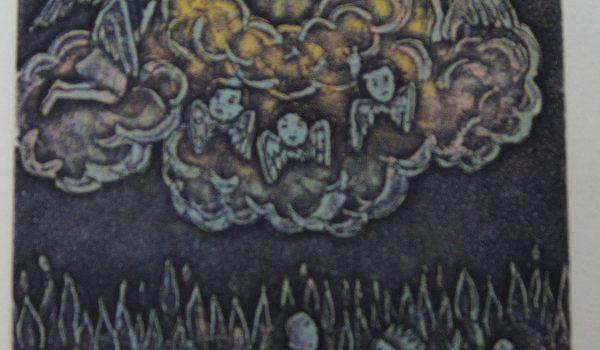 Purgatorio II 7/30