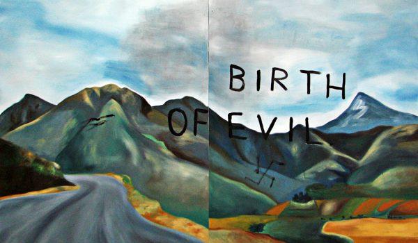09-15-1935 1984 (Birth of an evil)