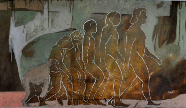 Evolutions End