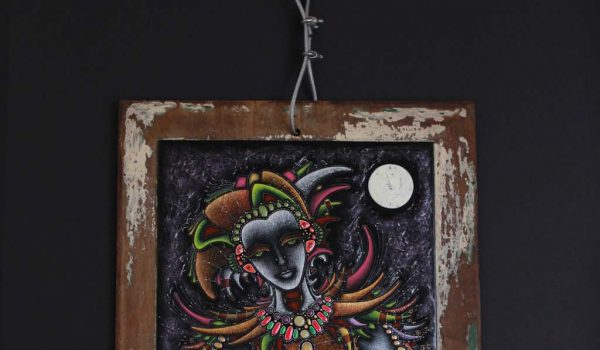Mayari (Goddess of the Moon)