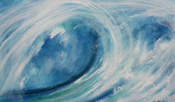 Volver al Mar 1 (Return to the Sea)